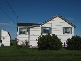 Haynes Beach in Amherst Shore - Lorneville vacation rentals