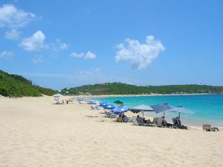 Caribbean Beauty, select 3 BR condo, Cupecoy - Saint Martin-Sint Maarten vacation rentals