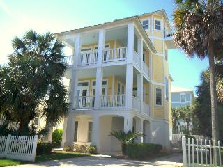 Athena - Adorable 6 Bedroom Home with Private Pool - Miramar Beach vacation rentals