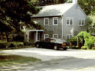 Family Beach House Close to Bay Beaches, Ponds - Wellfleet vacation rentals