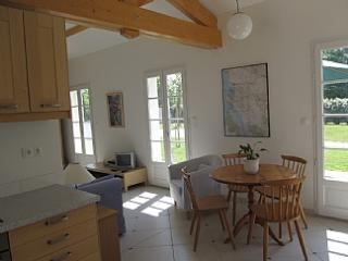 The Cottage, Moulin Rompu - Thezac vacation rentals
