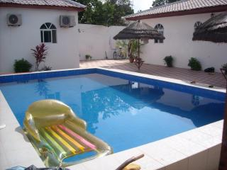 Cape Point Villa Banjul Gambia Africa - Banjul vacation rentals