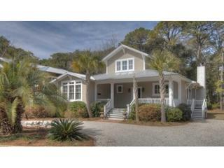 The Heron Cottage - Saint Simons Island vacation rentals