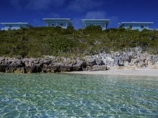 Beautiful Beachfront Cottage w/ Unbelievable Views - Staniel Cay vacation rentals