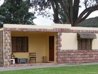 De Mist Cottage - Eastern Cape vacation rentals