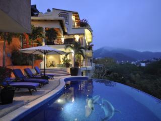 CASA LA BOMBA Downtown Gringo Gulch - Puerto Vallarta vacation rentals