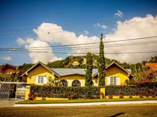 Tropical Dreams - Saint Andrew Parish vacation rentals