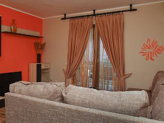 Modern apartment Budva - Budva vacation rentals