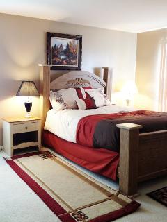 Beautiful  2 Bed room 2 full bath at  Edison NJ - Princeton vacation rentals