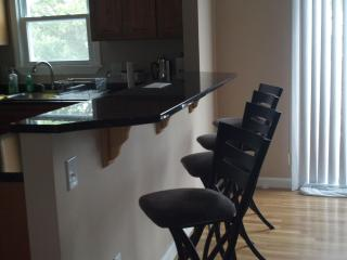 Home by the Beaches of Narragansett, RI - Rockville vacation rentals