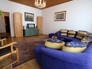 Charming Apt Near City Center & Belvedere, Apt #8 - Vienna vacation rentals