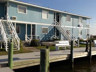 Fin 'N Feather 2 Bedroom Condo - Point Harbor vacation rentals