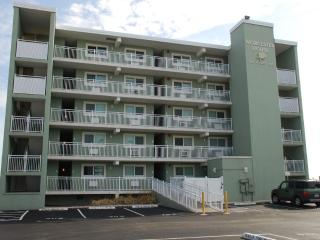 Worcester House Ocean Front Condo - Ocean City vacation rentals