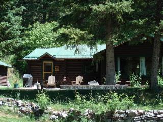 Bear Creek Trailhead House - Bozeman vacation rentals