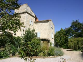 La rose - le mazet - Nîmes vacation rentals