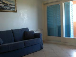 Appartment on the sea in Lovrecica (Umag), Croatia - Lovrecica vacation rentals