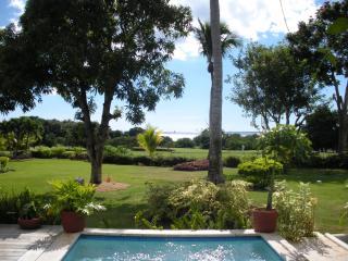 Golf Villa First Fairway on Teeth of the Dog - La Romana vacation rentals