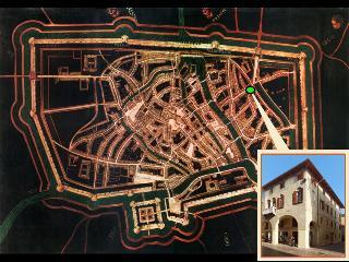 Treviso historical centre, near Venice (3A) - Treviso vacation rentals