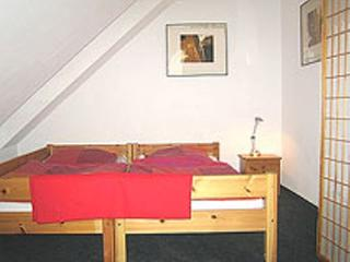 Vacation Apartment in Bamberg - 323 sqft, quiet, cozy, central (# 3820) - Bavaria vacation rentals