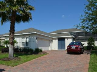 Kissimmee vacation home rental-Close to Disney, 5 beds, 2 bath Private Pool & Spa - Florida vacation rentals