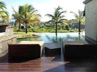 Thalie 6, access to resort amenities as well as housekeeping, pools and a sauna - Bel Ombre vacation rentals