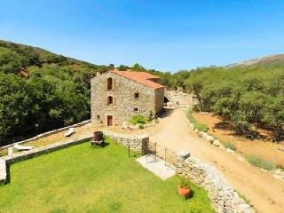 Group-Friendly Historic Olive Oil Mill Luxury Villa Gabrielle with Private Pool & Mountain View - Calvi vacation rentals