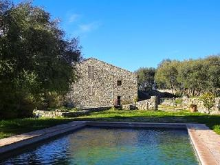 Group-Friendly Historic Olive Oil Mill Luxury Villa Gabrielle with Private Pool & Mountain View - Lumio vacation rentals