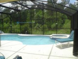 Beautifully furnished home overlooking woodland - Davenport vacation rentals
