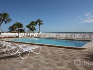 211 - Sandy Shores - Madeira Beach vacation rentals