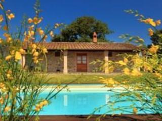 Torricella Apartment - Image 1 - Orvieto - rentals