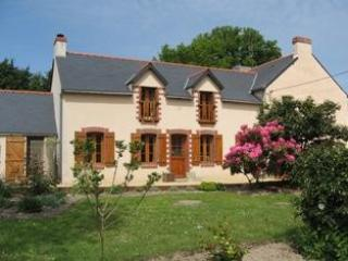 B&B in South Brittany France - Guenrouet vacation rentals