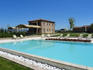 Amazing Cortona Vacation Rental at La Fiorita Ortensia - Cortona vacation rentals