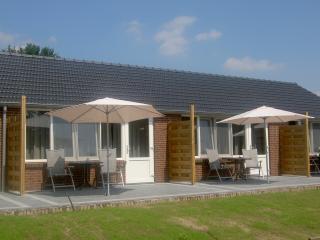 B&B Roodbeekerhof, Charming Gardenrooms & studio's - Vlodrop vacation rentals