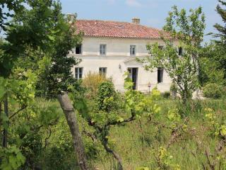 B&B Les Grandes Maisons - La Gripperie-Saint-Symphorien vacation rentals
