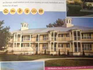 July 26 to August 2 Berkshire Oak & Spruce resort - Berkshires vacation rentals