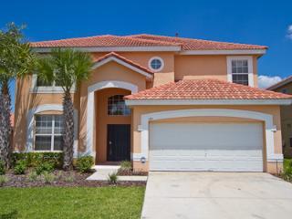 Resort Villa-6BR-5Masters-GameRm-Wifi-10min Disney - Orlando vacation rentals