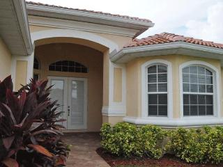 Villa West Palace - Cape Coral vacation rentals