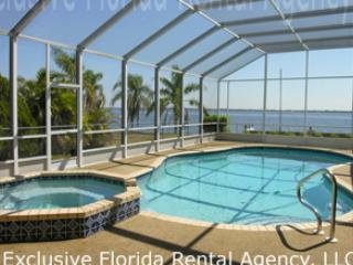 Villa Palaco Grande - Image 1 - Cape Coral - rentals