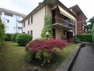 Apartment Emily panoramic view on the lake front - Iseo vacation rentals