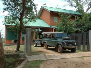Yala Edge Bungalows - Tissamaharama vacation rentals