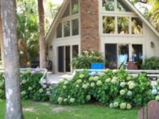 Horse Island Retreat - South Carolina Island Area vacation rentals
