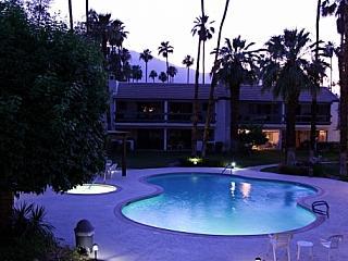 Modern Condo at Palm Canyon Villas - Desert Hot Springs vacation rentals
