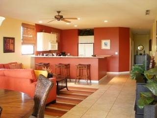 Pacifico C304 - Oceanview, 3 BR, 2.5 Bath -- Full of Amenities! - Playas del Coco vacation rentals