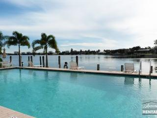 Completely renovated, sitting on Smokehouse Bay area - Marco Island vacation rentals