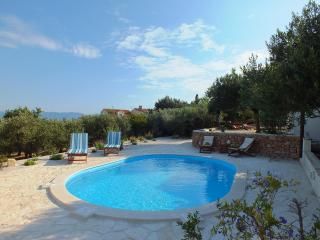 Home Zlatni San Bol - Pucisca vacation rentals