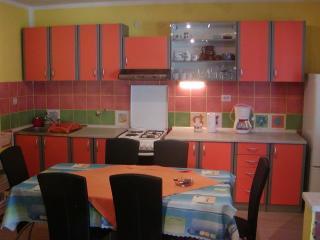 Apartments Ivan - 10021-A1 - Rogoznica vacation rentals