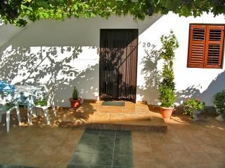 Apartments Jelka - 10151-A1 - Cove Stivasnica (Razanj) vacation rentals
