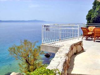 House Milovan - 10901-K1 - Zivogosce vacation rentals
