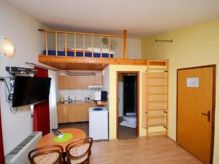 Apartments Slađana - 10911-A10 - Gradac vacation rentals