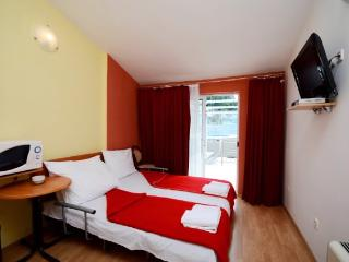 Apartments Slađana - 10911-A11 - Gradac vacation rentals